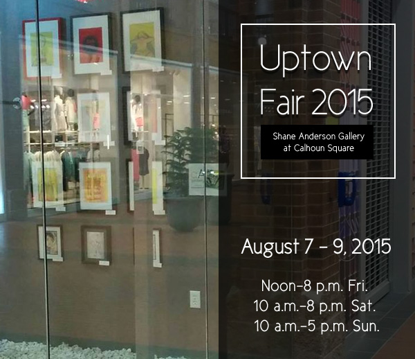 uptown fair 2015 minneapolis